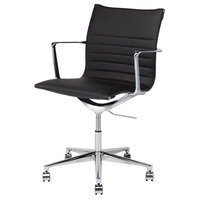 Antonio Office Chair, Black