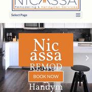 Nicassa Handyman Services's photo