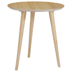 Midcentury Side Tables And End Tables by GDFStudio