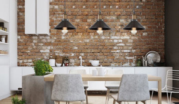 Bestselling Rustic and Industrial Style
