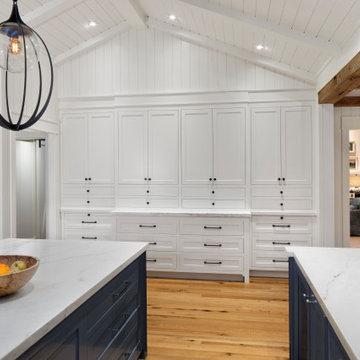 Modern Farmhouse Phase III - Interiors