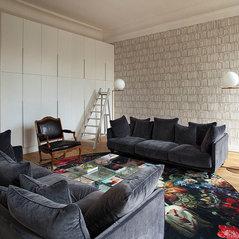 dorner design paris fr 75010. Black Bedroom Furniture Sets. Home Design Ideas