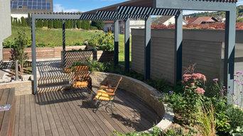 Garten - Mini de Luxe