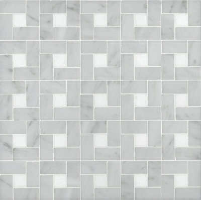 Beautiful Transitional Tile By Waterworks