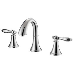 Traditional Bathroom Sink Faucets by Vinnova