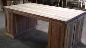 hickory table