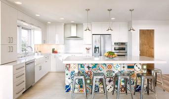 Boulder Remodel - Whole Home- Kitchen