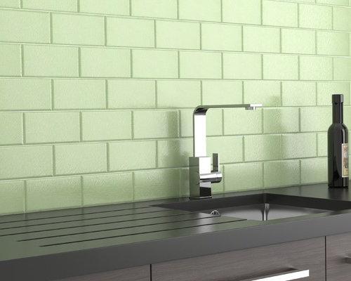 cactus apple kitchen tiles   wall and floor tile kitchen tiles  rh   houzz com