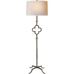 Nice Traditional Floor Lamps by Circa Lighting