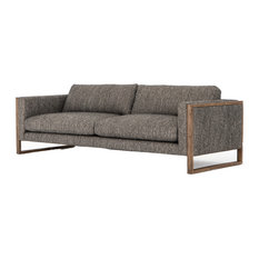Allison Sofa Arden Charcoal Distressed Natural