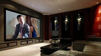 Home Cinema Wilmslow Cheshire