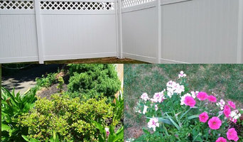 Wooden Fence Installation