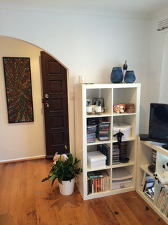 what is the best white or near white paint for rooms which