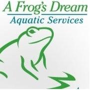 A Frog's Dream Aquatic Services's photo