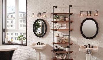 Highest-Rated Vanity Lighting