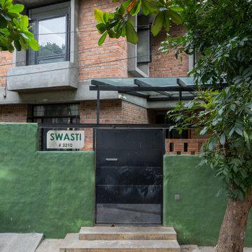 Swasti House