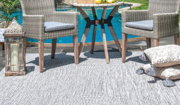 Up to 65% Off the Ultimate Outdoor Rug Sale