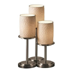 Justice Design Group POR-8797-10-BMBO Limoges Table Lamp