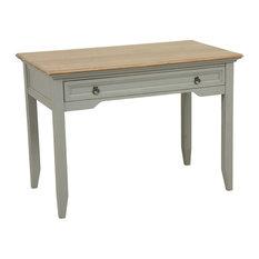 Meubles et accessoires d co modernes meuble - Secretaire meuble habitat ...