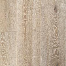 Wire Brushed White Washed Oak Floors Hardwood Flooring Houzz