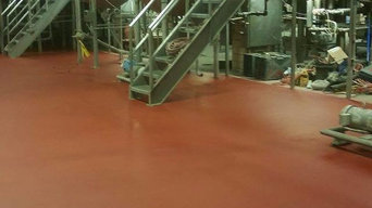 Commercial Cleaning in Jersey City, NJ