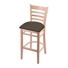 3140 25-inch Counter Stool With Natural And Canter Earth Seat