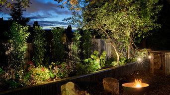 Garden Transformation @Victoria_Road_Restoration