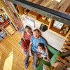 Visita privada: La vida en 10 m² de una familia australiana