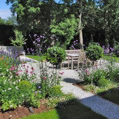 A Garden For Entertaining