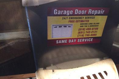Fast Local Garage Doors Inc Queens, Fast Local Garage Door Services Inc