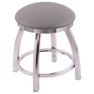 Super Vista Vanity Stool White Finish Transitional Vanity Alphanode Cool Chair Designs And Ideas Alphanodeonline