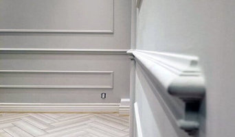 Wainscoting Project