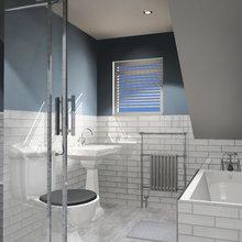 Delightful Bathroom Design Concepts