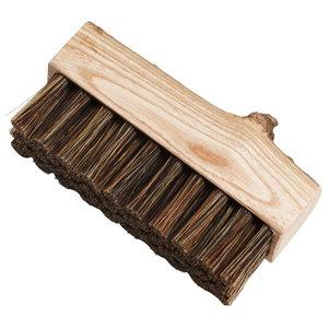 Handmade Wooden Nail Brush by Geoffrey Fisher Design