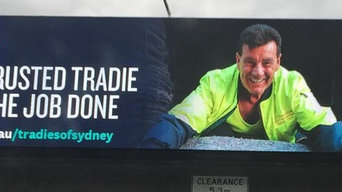 True Local's Star Tradie