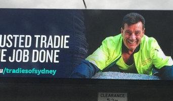 True Local's Star Tradie