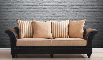 A Sophisticated Sofa