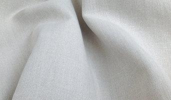 Belgian Linen Fabrics for Draperies & Upholstery