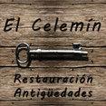 """Foto de perfil de Taller restauración antigüedades """"EL Celemín"""""""