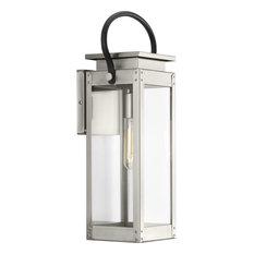 Union Square 1-Light Medium Wall Lantern