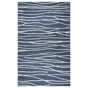 Rizzy Home Idyllic Collection Rug, 9'x12'