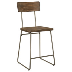 Industrial Bar Stools And Counter Stools by Standard Furniture Manufacturing Co