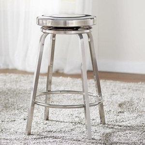 Swell Winnipeg Jets Swivel Stool Black Wrinkle Contemporary Cjindustries Chair Design For Home Cjindustriesco