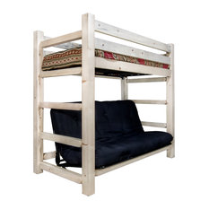 50 Most Popular Futon Bunk Beds For 2019 Houzz