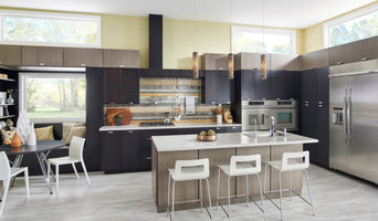 Cabinets & Countertops Gallery