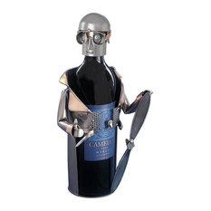 Pilot Wine Bottle Holder