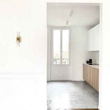 Appartement Morel
