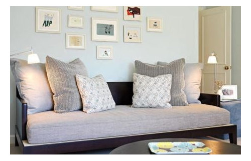 Elegant Any Ideas For Sofa Alternatives And Suggestions To Make Daybed Into Sofa  Would Be Greatly Appreciated! Thank You!