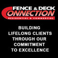 Fence and Deck Connection's profile photo