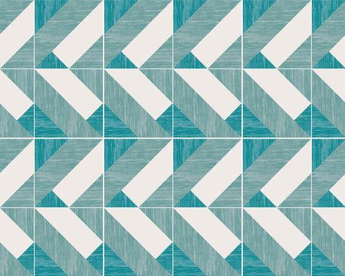 Gio Turchese 06 (Layout 2) - Wall & Floor Tiles